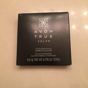 Avon Eyeshadow Quad